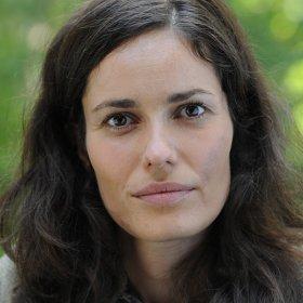 Daria wird gespielt von Mirya Kalmuth